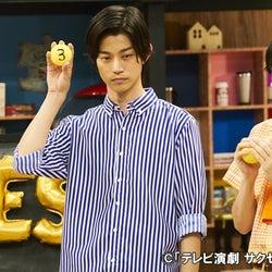 高橋健介、定本楓馬らがお楽しみ会で即興劇に挑戦『サクセス荘』