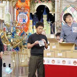 番組の様子/写真提供:読売テレビ