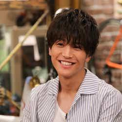 岩田剛典(写真提供:関西テレビ)