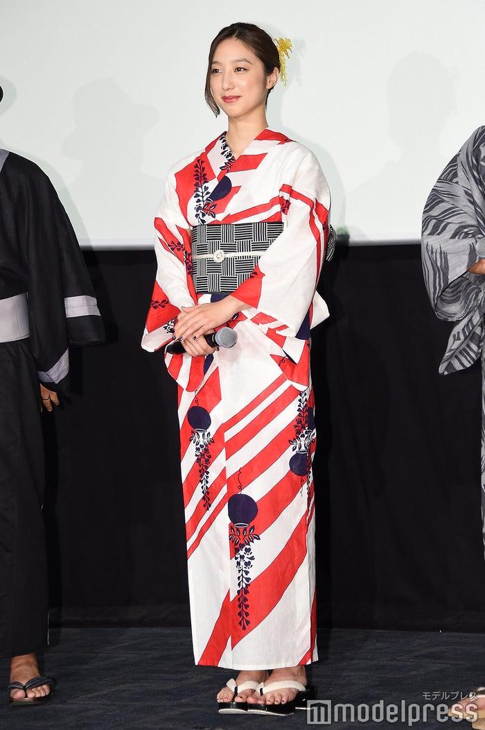 坂東希 (C)モデルプレス