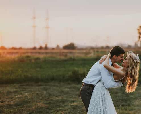 男性が「結婚前提の彼女」だけにする3つの質問