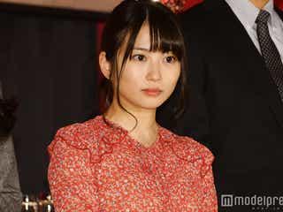 """志田未来が""""爆弾のような女の子""""に「絶対友達にしたくないタイプ」<明日の君がもっと好き>"""
