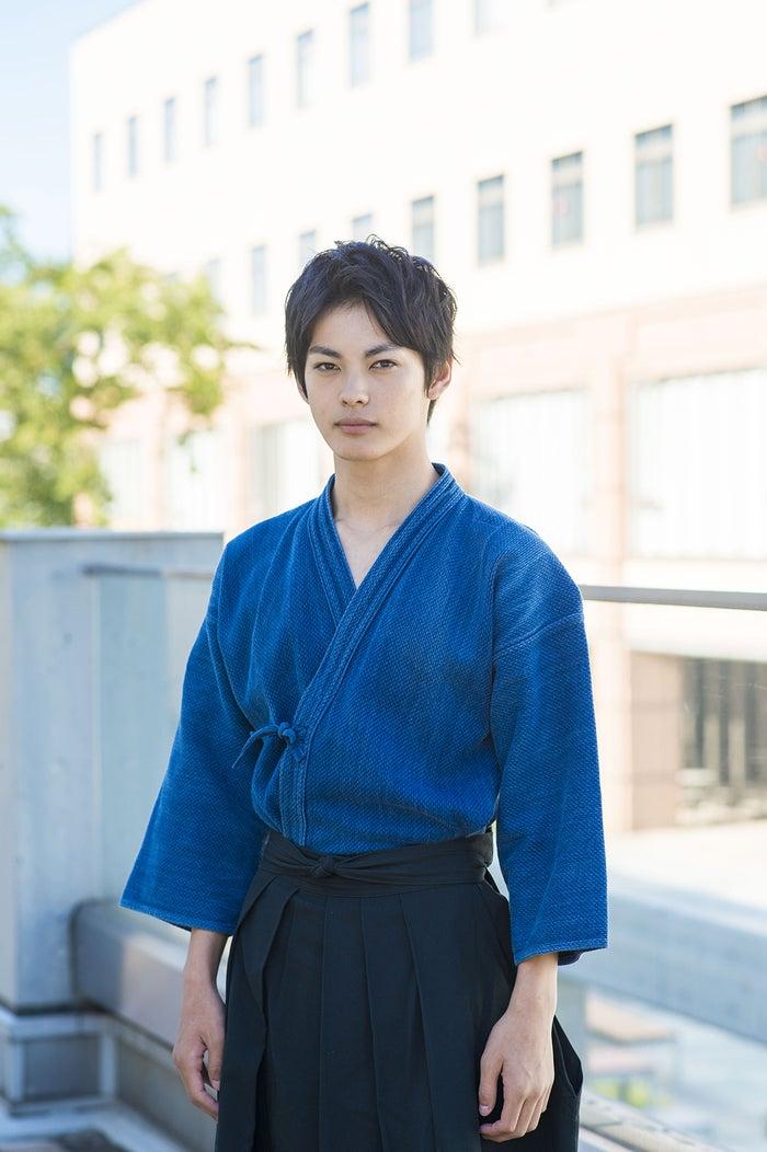 神尾楓珠/映画「兄に愛されすぎて困ってます」(画像提供:所属事務所)