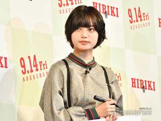 欅坂46平手友梨奈「テレ東音楽祭」欠席 体調不良のため