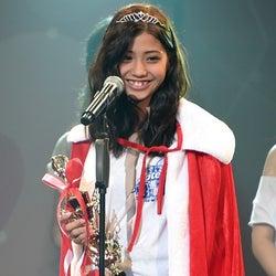 「Popteen」モデルオーディション、グランプリは中学3年生の美少女に決定