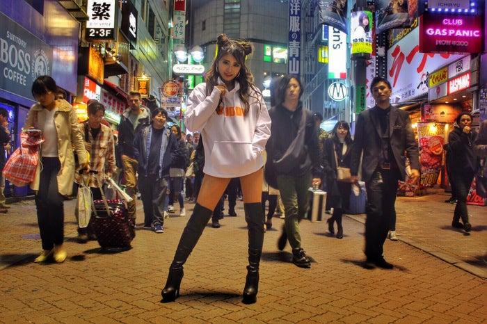 鈴木マリナ(提供写真)