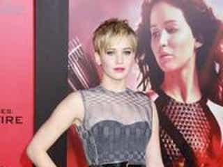 ジェニファー・ローレンスら女性有名人のヌード写真がネットに流出