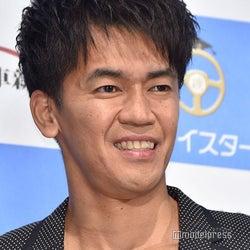 武井壮、芸能界入りの恩人・ピエール瀧容疑者逮捕にコメント