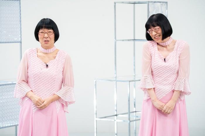 阿佐ヶ谷姉妹(C)日本テレビ
