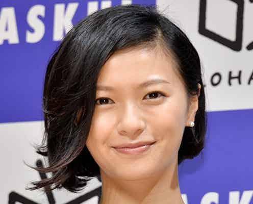 榮倉奈々、結婚で賀来千香子と親戚に「豪華すぎる」と話題