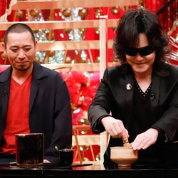 X JAPAN・Toshl、茶道をテレビ初披露!影響を受けた芸人も告白『テッパンいただきます!』