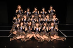 "SKE48""総選挙最多得票の最強チーム""、新公演開幕<「最終ベルが鳴る」公演>"
