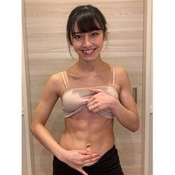 劇団4ドル50セント・長谷川晴奈、「酵素ファスティング」後の美ボディ披露にファン賞賛