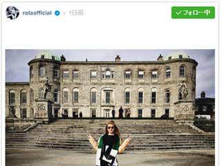年末年始どう過ごしてる?ローラは海外一人旅、広瀬アリス&すずは「兄弟3人で散歩」、AKB48は「恒例」年越し
