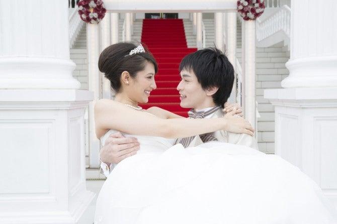 付き合ってすぐ結婚! スピード婚した夫婦が「結婚したい」と思った理由