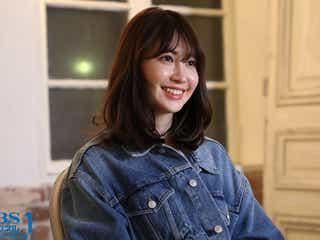 """小嶋陽菜、「こじまつり」制作舞台の裏側と""""誰も知らない""""顔が明らかに"""
