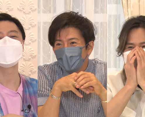 """木村拓哉「KinKi Kidsのブンブブーン」初出演 """"ジャニーズが好きすぎる""""若者にアドバイス"""