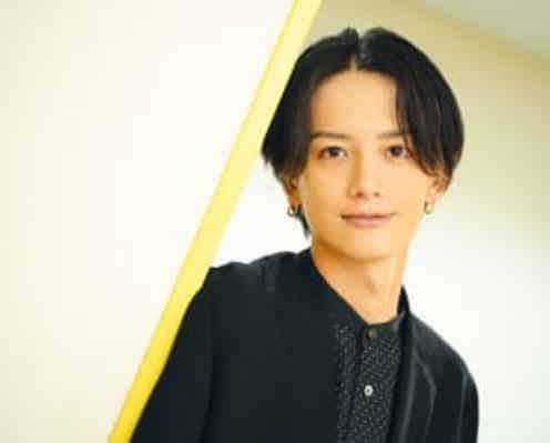 【眼福♡男子】小野健斗 戦隊俳優から変革のときへ「両親の転機となった年齢を迎え、僕も戦っていかなきゃ」