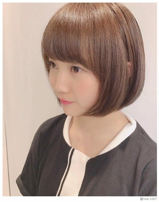 韓国で人気急上昇中「PRODUCE48」で話題のNGT48山田野絵、