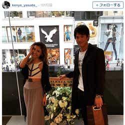 保田賢也選手Instagramより
