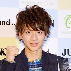 <速報>ジュノン・スーパーボーイ、グランプリ決定 北海道から武田真治ぶり