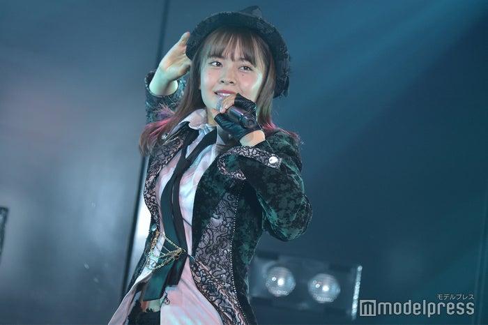 湯本亜美/ AKB48込山チームK「RESET」公演(C)モデルプレス