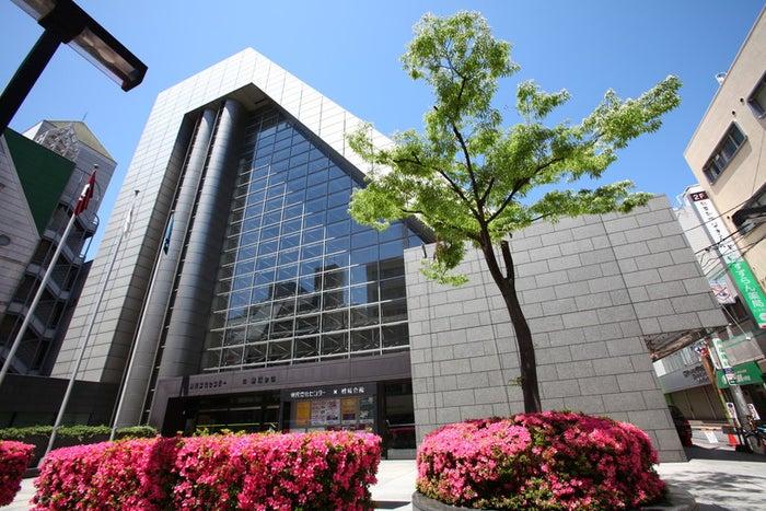 広島県民文化センター(写真提供:広島県)