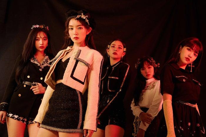 Red Velvet(提供写真)