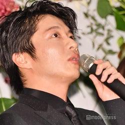 田中圭、亡き母がきっかけで心境に変化「初めて誰かを想いながら」<mellow>