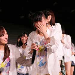 モデルプレス - AKB48選挙速報1位のNGT48荻野由佳とは?過去最多票数で躍進に号泣<プロフィール>