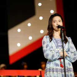 モデルプレス - 島崎遥香、ラスト総選挙で神7ならず「最後のスピーチ」 卒業を示唆?<第8回AKB48選抜総選挙>
