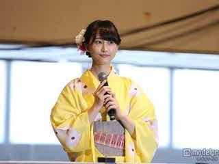 卒業控える松井玲奈「みんながSKE48の中心になって」後輩にエール ファンと思い出づくりも