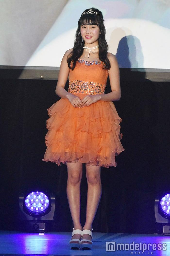 塚本凪沙 (C)モデルプレス