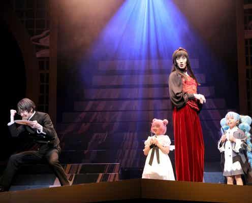 演劇調異譚「xxxHOLiC」開幕! 太田基裕「この縁に、この出会いに、感謝しています」
