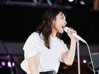 家入レオ、月9主題歌披露 ヒット曲連発ステージ<JUMP MUSIC FESTA>