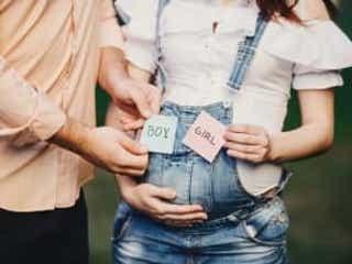 赤ちゃんの性別、産み分けることはできるの?医師がズバリ解説!