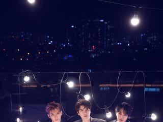 SUPER JUNIOR-K.R.Y.、5年ぶり活動再開 日本オリジナルシングル発表