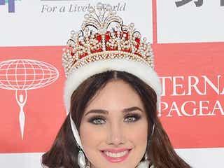 世界一の美女が決定「2015ミス・インターナショナル」発表
