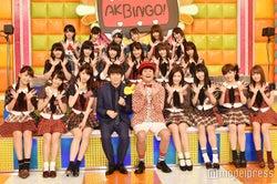 AKB48向井地美音・谷口めぐら次世代メンバーのバラエティ力 ウーマン村本が引き出す個性「影響すごい」