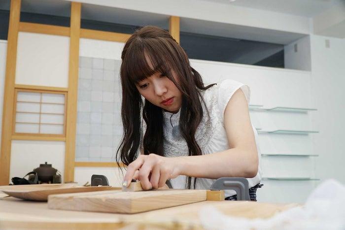 須田亜香里(提供写真)