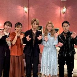 岡田結実&神尾楓珠「オオカミちゃん」出演で自信覗かせる「たぶん騙されないです」