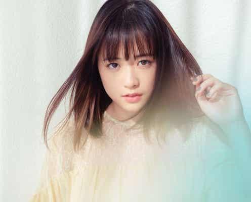 大原櫻子、自身の主演ドラマ『つま好き』主題歌も担当 告知動画も公開