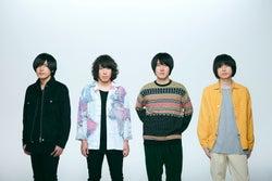 """KANA-BOON、初のB面集発売に合わせ、男女それぞれの目線で描く""""桜""""ソング2曲のMVを同時公開"""