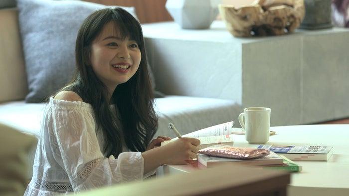 田中優衣「TERRACE HOUSE OPENING NEW DOORS」(C)フジテレビ/イースト・エンタテインメント
