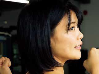 """""""RIZIN挑戦アイドル""""仮面女子・川村虹花、鍛え上げた圧巻ボディに注目"""