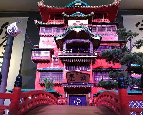 スタジオジブリ、約3年ぶり東京展覧会「鈴木敏夫とジブリ展」開催決定 作品資料の展示も