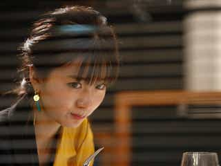 岡崎紗絵、事務所の先輩・未来とドラマ初共演「ドヤ顔の感じが本当にすごい」<猪又進と8人の喪女~私の初めてもらってください~>