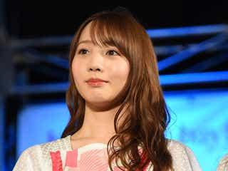 乃木坂46能條愛未、卒業発表 西野七瀬・若月佑美に続く