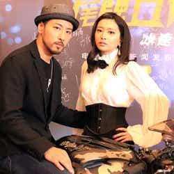 モデルプレス - 元アイドリング!!!後藤郁、海外映画のメインキャスト抜擢「全力で向き合いたい」
