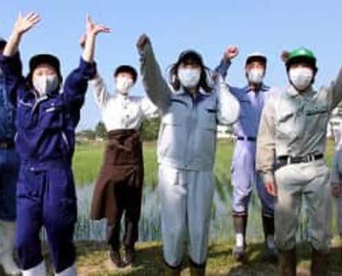 「どさんこワイド179」が北海道の農業高校を応援! 星澤先生がオリジナルレシピを考案